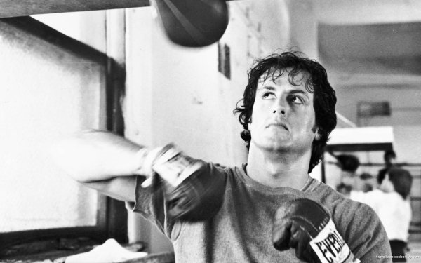 Movie Rocky II HD Wallpaper   Background Image