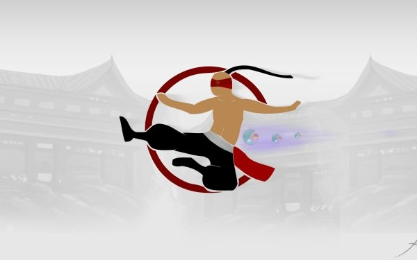 Video Game League Of Legends Lee Sin HD Wallpaper | Background Image