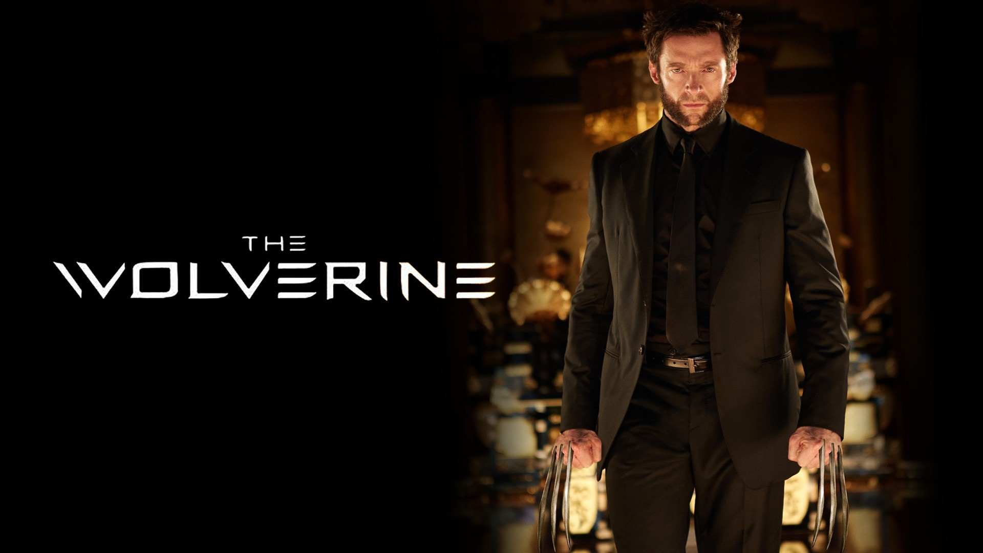The wolverine full hd wallpaper and background image 1920x1080 movie the wolverine wolverine wallpaper voltagebd Images