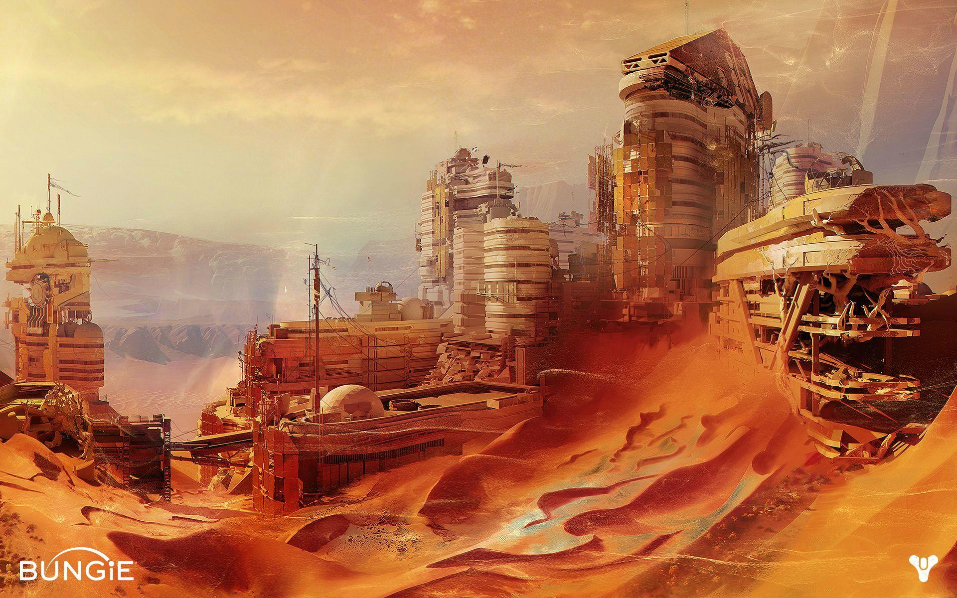 Destiny Full HD Wallpaper and Background | 1920x1200 | ID ...