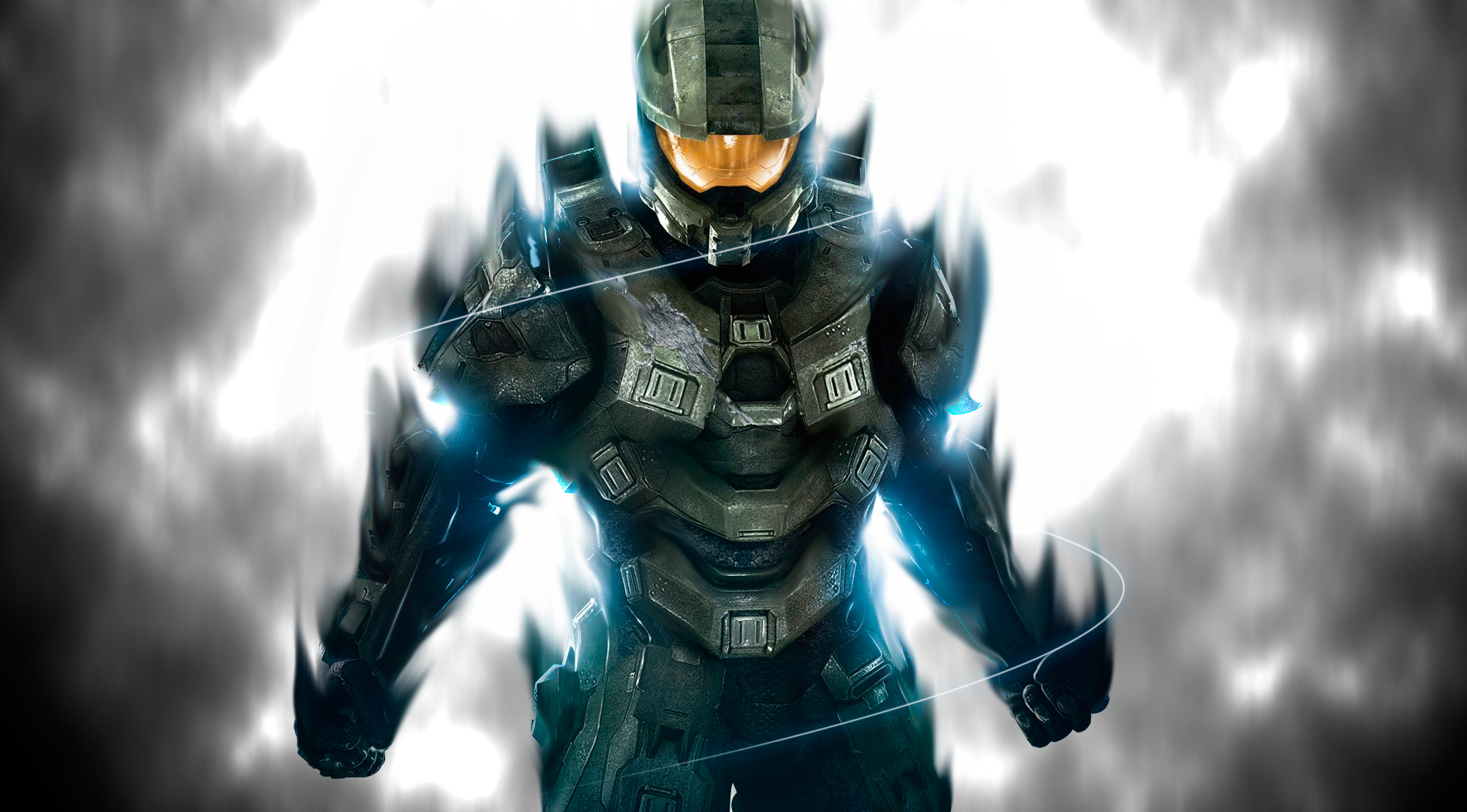 Halo full hd wallpaper and background image 1950x1080 - Halo 4 pictures ...