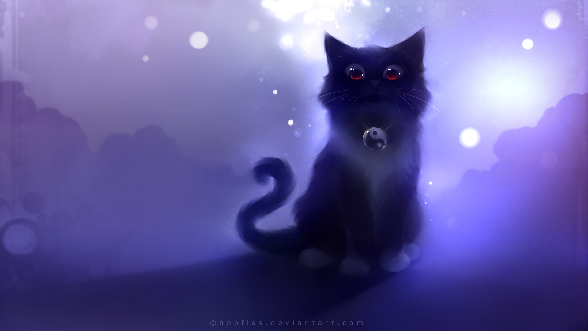 Cat Hd Wallpaper Background Image X Id Wallpaper Abyss