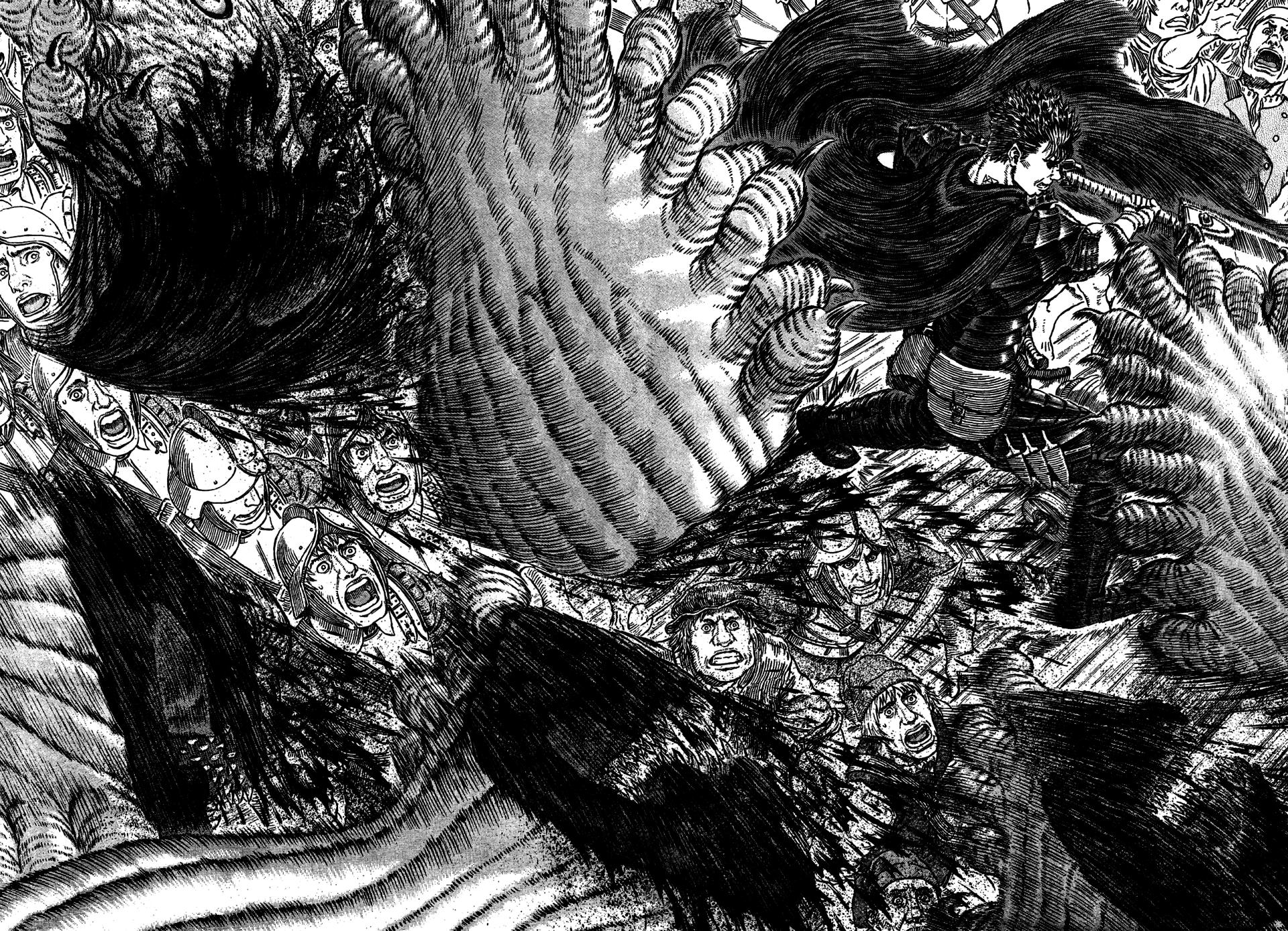 Berserk HD Wallpaper | Background Image | 2560x1850 | ID ...