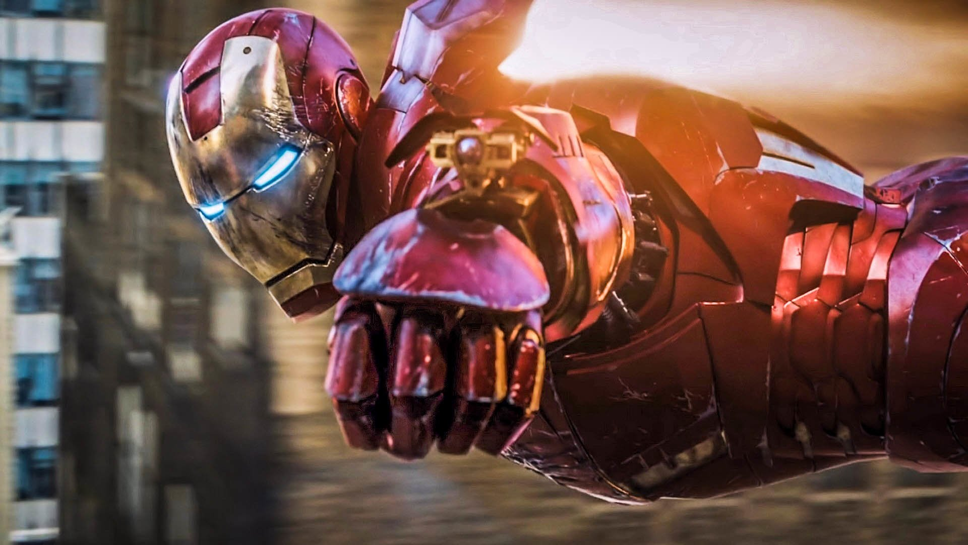 167 Iron Man Hd Wallpapers Background Images Wallpaper Abyss