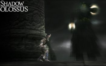 Video Game - Shadow Of The Colossus Wallpapers and Backgrounds ID : 393080