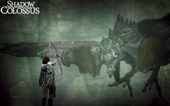 Video Game - Shadow Of The Colossus Wallpapers and Backgrounds ID : 393082