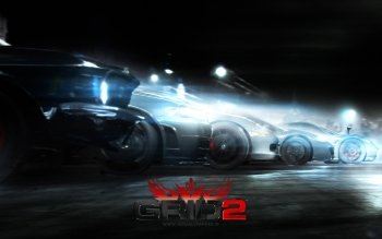 Computerspiel - Grid 2 Wallpapers and Backgrounds ID : 393135