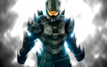 Video Game - Halo Wallpapers and Backgrounds ID : 393896