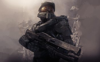 Video Game - Halo 4 Wallpapers and Backgrounds ID : 393919