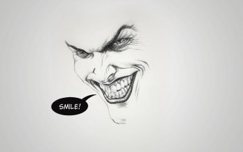 Comics - Joker Wallpapers and Backgrounds ID : 394044