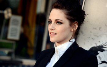 Celebrity - Kristen Stewart Wallpapers and Backgrounds ID : 394323