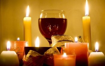 Photography - Candle Wallpapers and Backgrounds ID : 394597