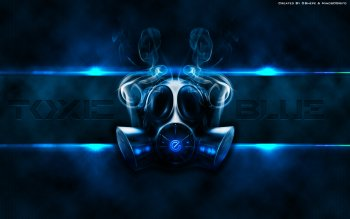 Fantascienza - Gas Mask Wallpapers and Backgrounds ID : 394812