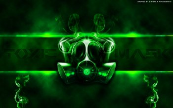 Fantascienza - Gas Mask Wallpapers and Backgrounds ID : 394813