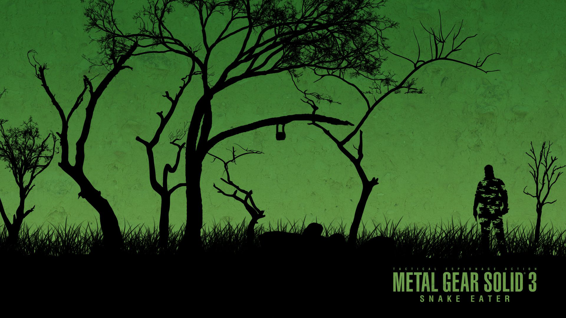 metal gear solid 3: snake eater full hd wallpaper and background
