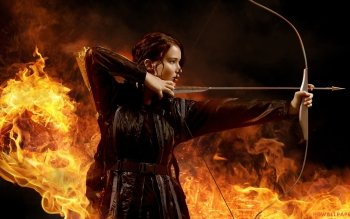 Movie - The Hunger Games Wallpapers and Backgrounds ID : 395145