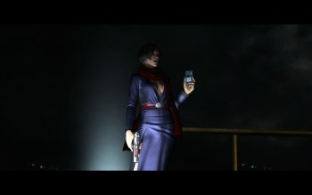 Video Game - Resident Evil 6 Wallpapers and Backgrounds ID : 395256