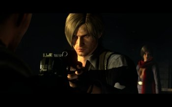 Video Game - Resident Evil 6 Wallpapers and Backgrounds ID : 395279