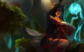 Video Game - League Of Legends Wallpapers and Backgrounds ID : 395676