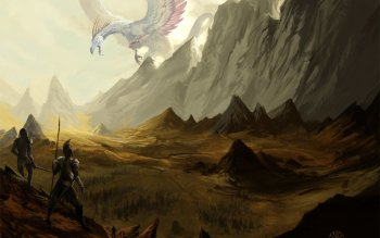 Fantasy - Creature Wallpapers and Backgrounds ID : 395685
