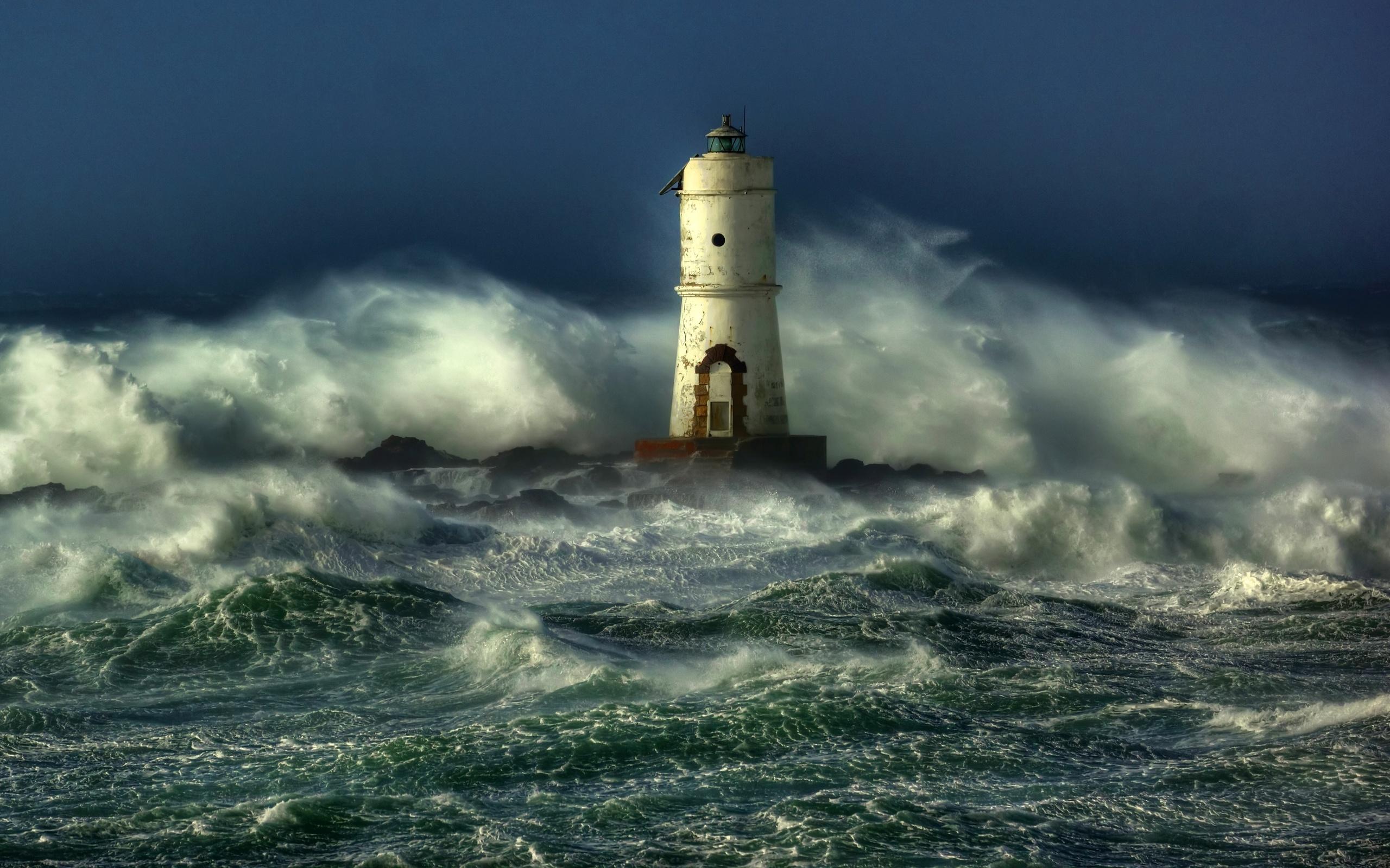 lighthouse wallpaper desktop - photo #39
