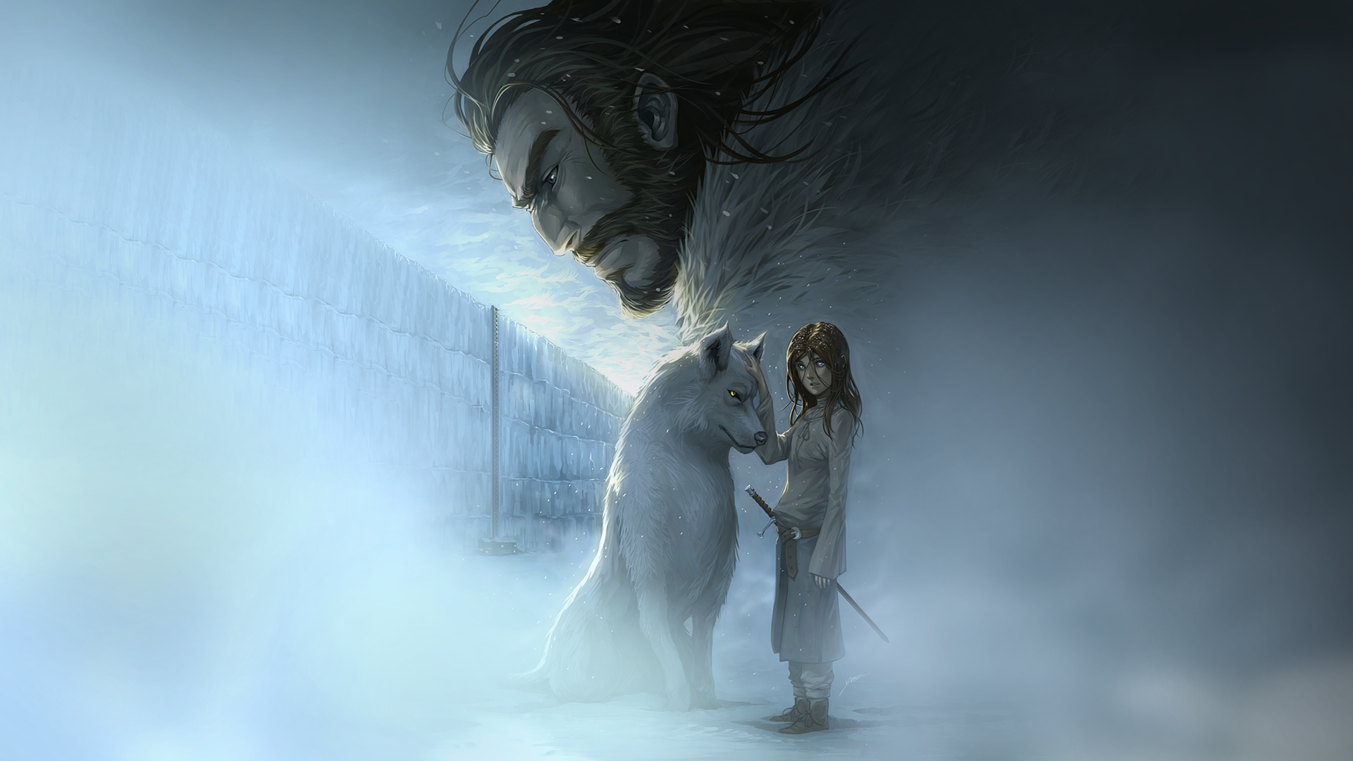Game Of Thrones Full HD Wallpaper And Background Image
