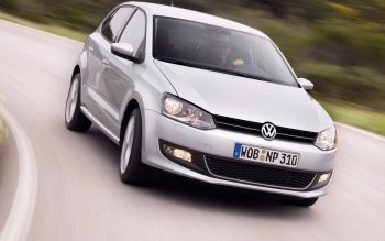 Vehicles - Volkswagen Polo Wallpapers and Backgrounds ID : 396006
