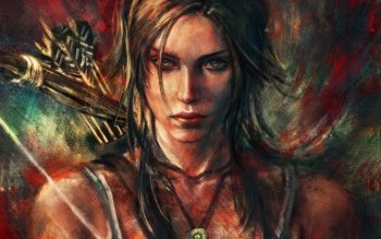 Video Game - Tomb Raider Wallpapers and Backgrounds ID : 396093