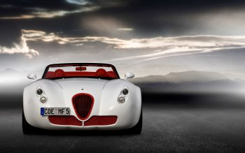 Vehicles - Wiesmann Gt Mf5 Wallpapers and Backgrounds ID : 396227