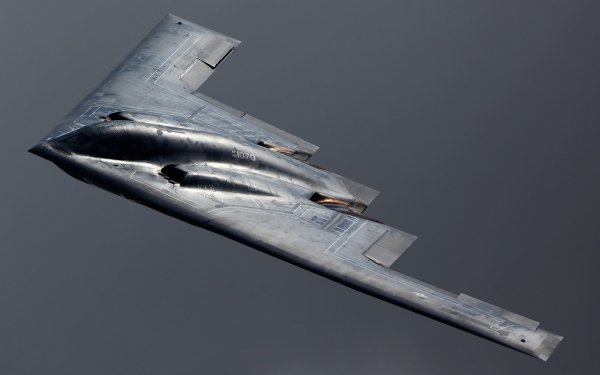 Military - northrop grumman b-2 spirit Wallpapers and Backgrounds