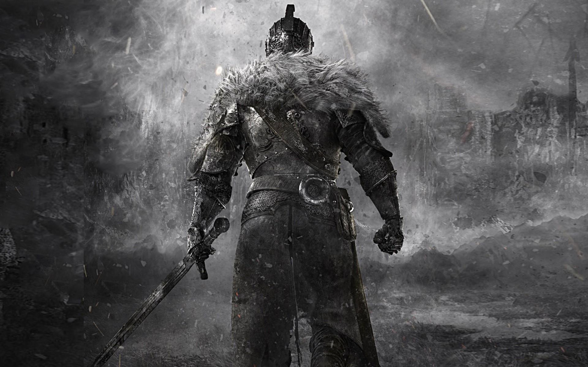 Dark Souls 2 Wallpaper Hd: Dark Souls II HD Wallpaper