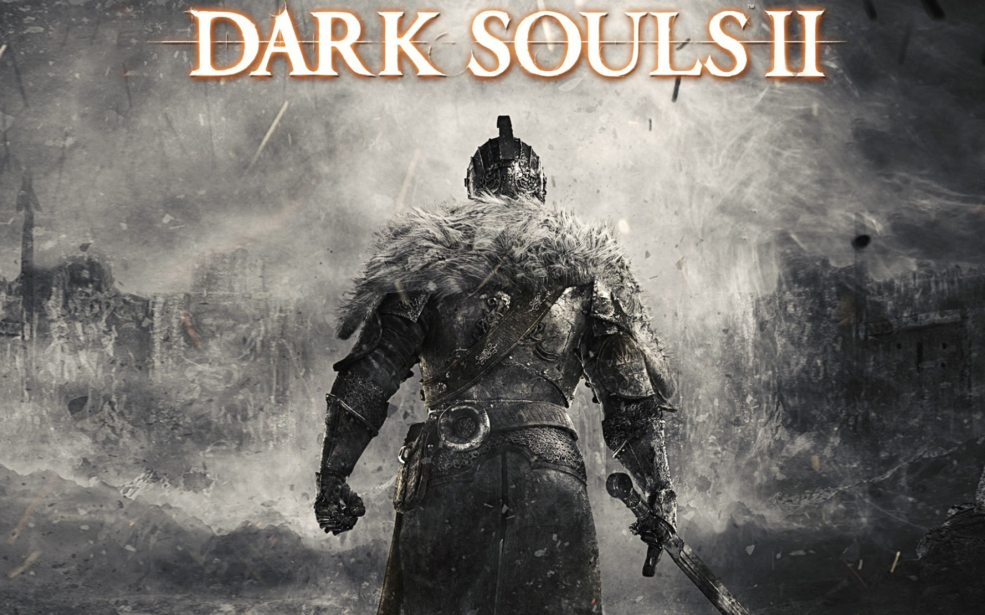 Dark Souls Ii Hd Wallpaper Background Image 1920x1200 Id