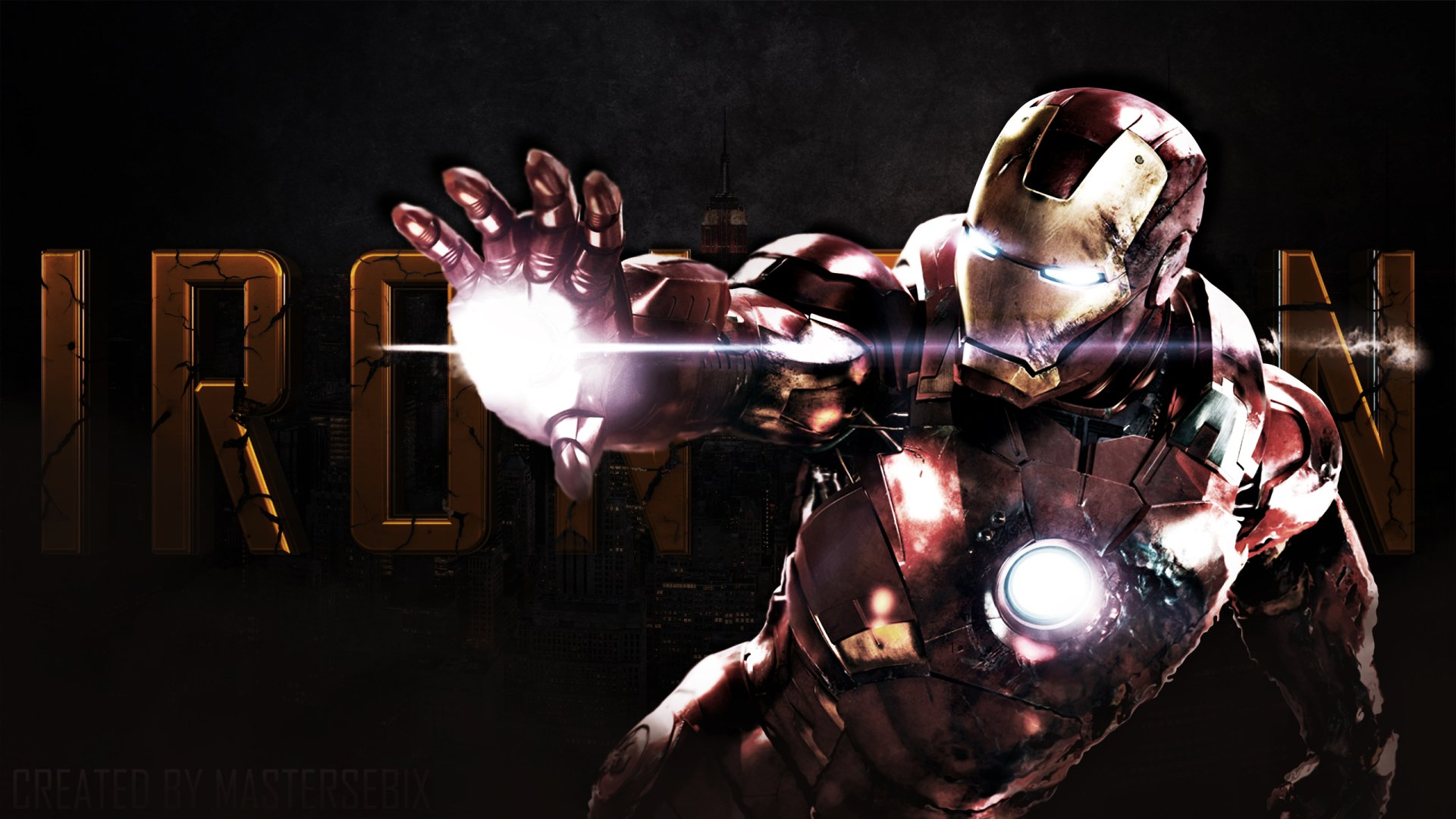 Iron Man Fond d'écran HD | Arrière-Plan | 2560x1440 | ID:397096 - Wallpaper Abyss