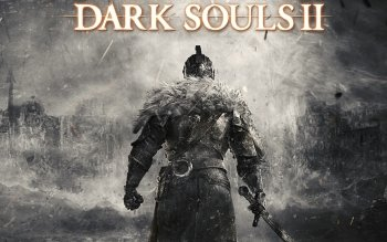 Computerspiel - Dark Souls II Wallpapers and Backgrounds ID : 397325