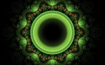 Abstrakt - Fractal Wallpapers and Backgrounds ID : 397415