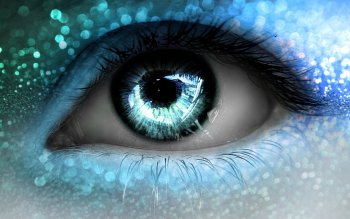 Women - Eye Wallpapers and Backgrounds ID : 397987
