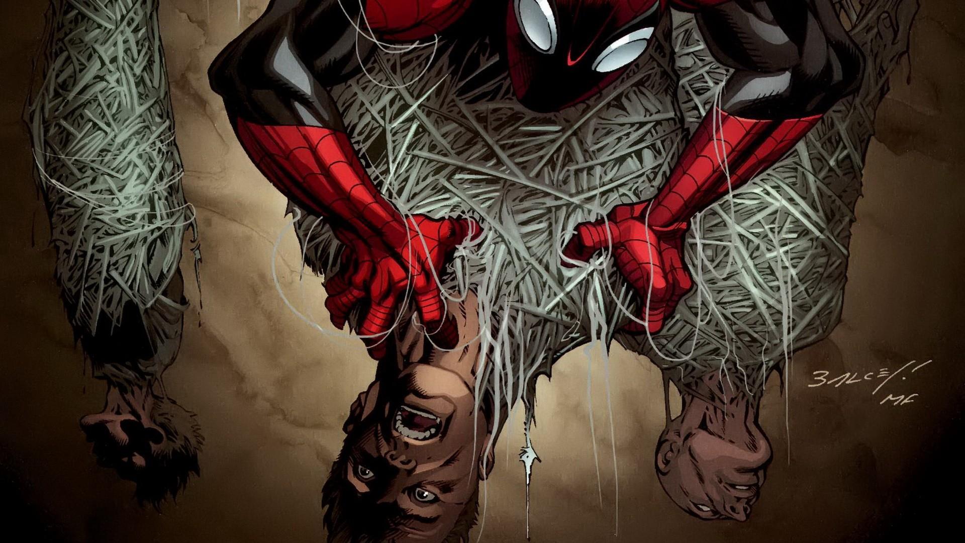 Superior spider man hd wallpaper background image - Man wallpaper ...