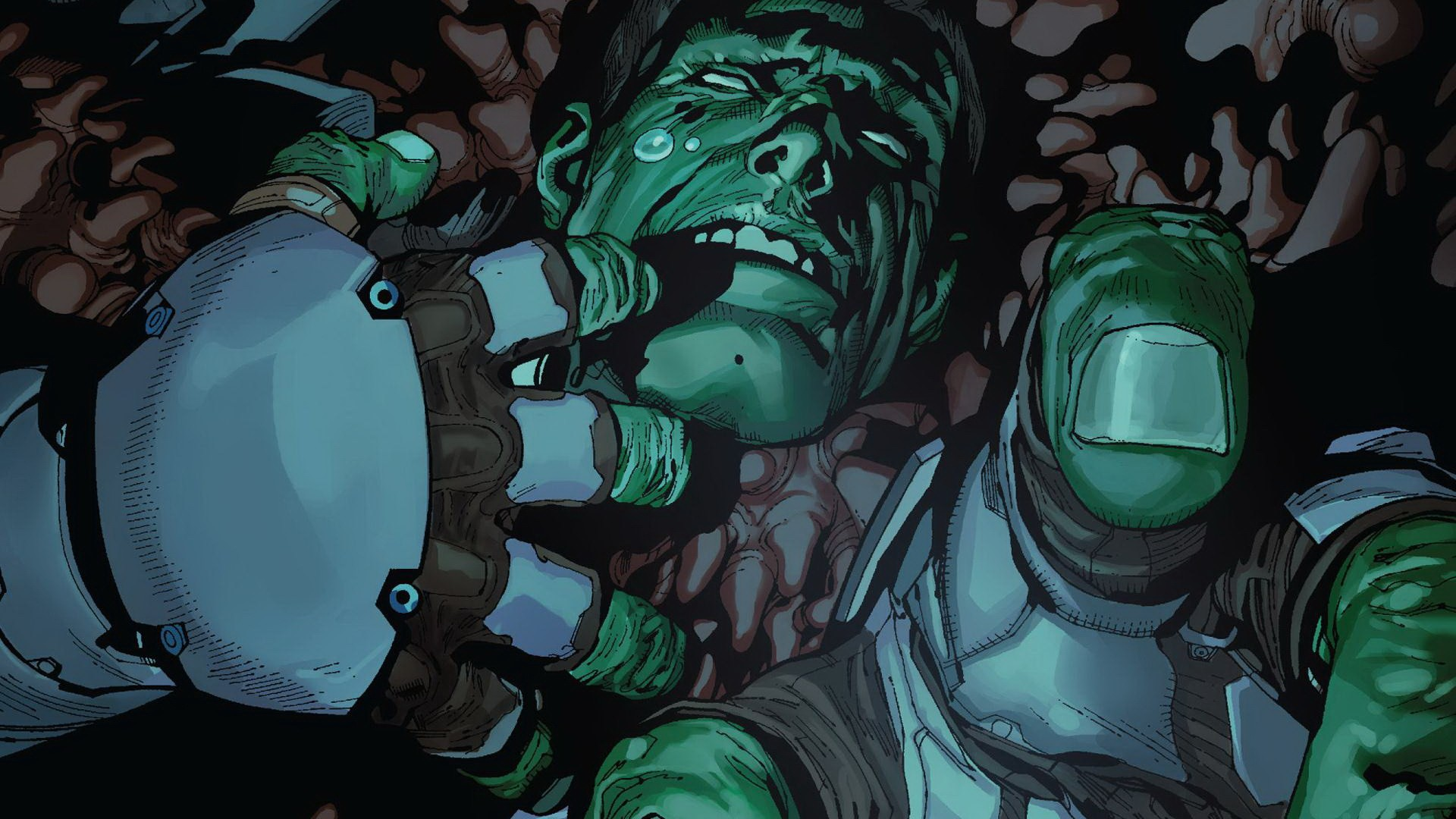 Hulk fonds d 39 cran arri res plan 1920x1080 id 398912 - Telecharger hulk ...