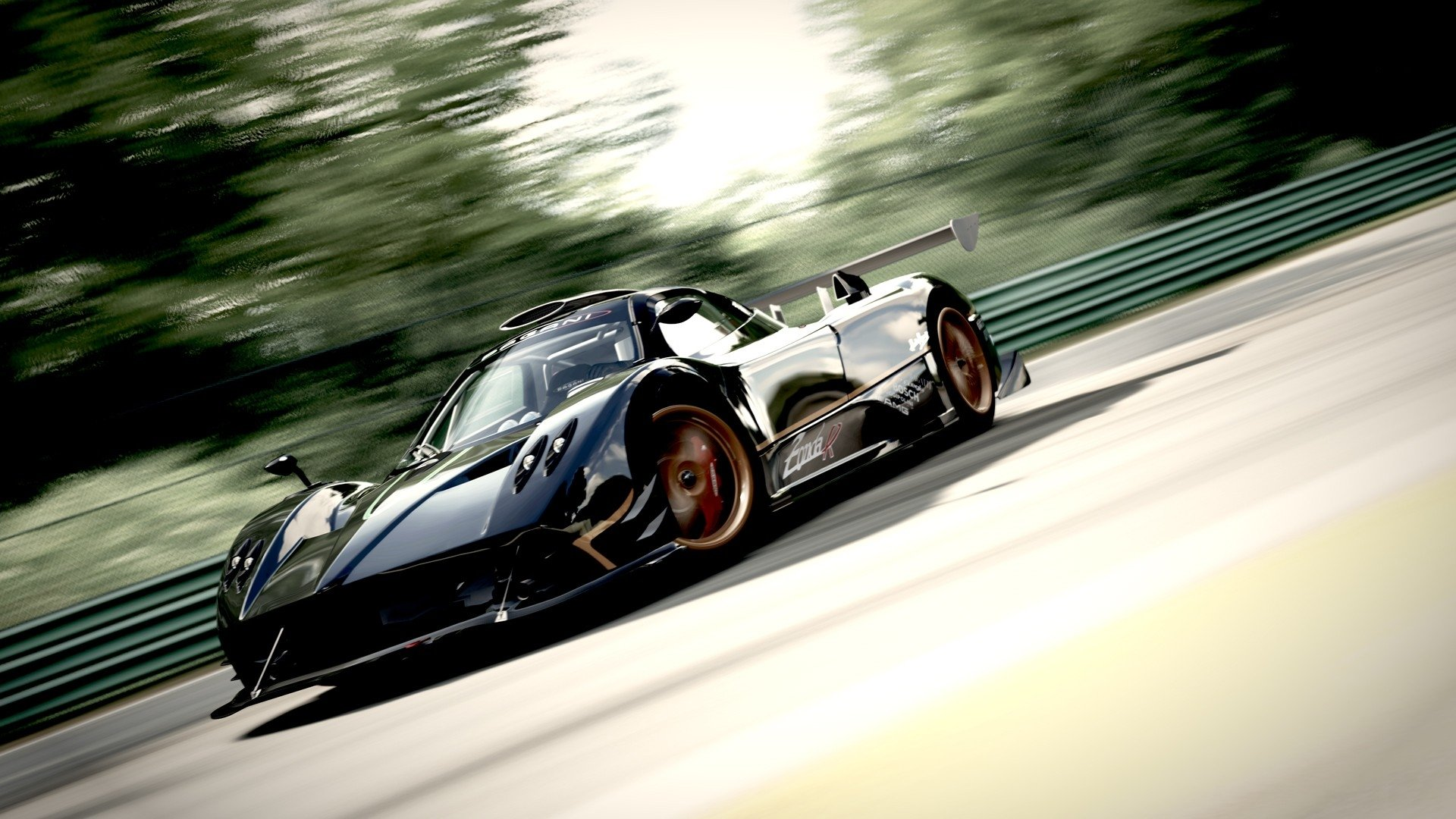 146 pagani zonda hd wallpapers | background images - wallpaper abyss
