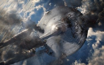 Movie - Star Trek Into Darkness Wallpapers and Backgrounds ID : 398305