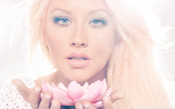 Musik - Christina Aguilera Wallpapers and Backgrounds