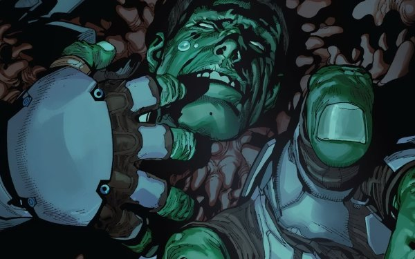 Comics - hulk Wallpapers and Backgrounds