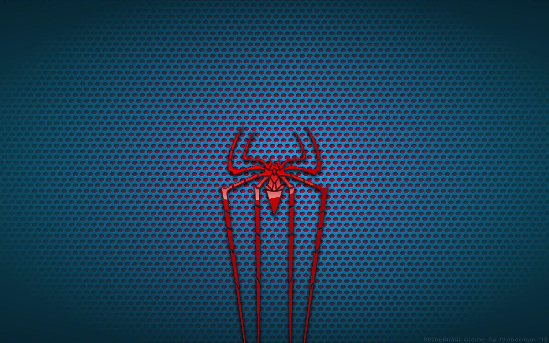 Spider man fondo de pantalla hd fondo de escritorio for Fondos de spiderman