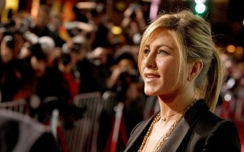 Berühmte Personen - Jennifer Aniston Wallpapers and Backgrounds ID : 399170