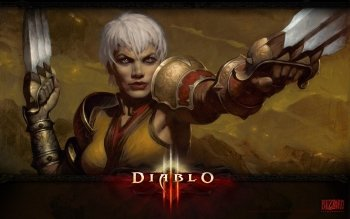Video Game - Diablo III Wallpapers and Backgrounds ID : 399284