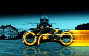 Movie - TRON: Legacy Wallpapers and Backgrounds ID : 399300