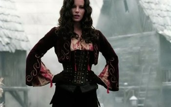 Movie - Van Helsing Wallpapers and Backgrounds ID : 399458