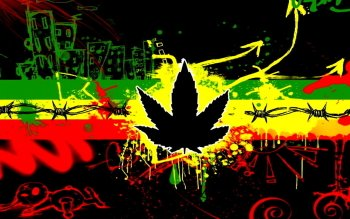 Muzyka - Reggae Wallpapers and Backgrounds ID : 399518