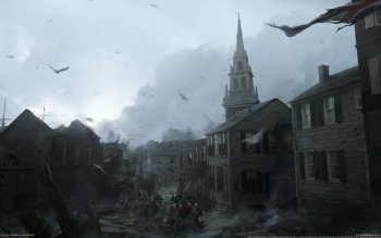 Video Game - Assassin's Creed III Wallpapers and Backgrounds ID : 399635