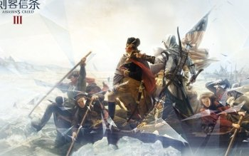 Video Game - Assassin's Creed III Wallpapers and Backgrounds ID : 399636
